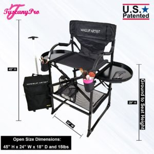 Makeup Artist Chairs