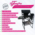 TUSCANY PRO TALL MAKEUP CHAIR-29″ SEAT HEIGHT