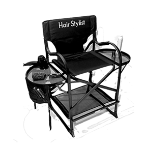 portable hair styling chair cheap and professional makeup salon equipment for salon 9251