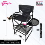 "NEW"" 2019 TUSCANYPRO TALL MAKEUP CHAIR -2"