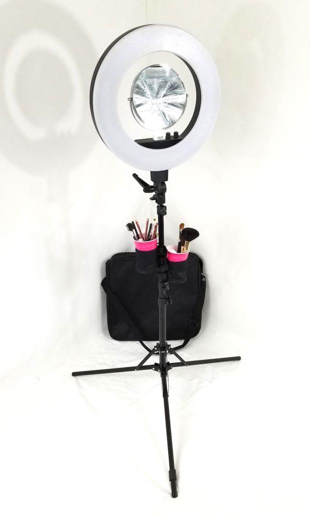 professional makeup light stand