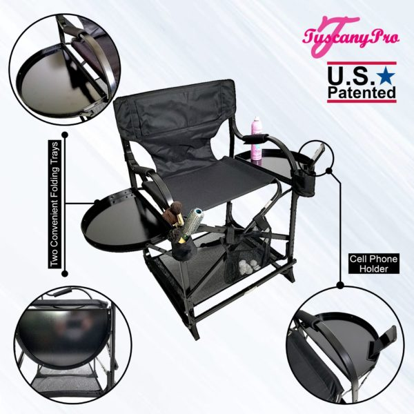Affordable Salon Chairs