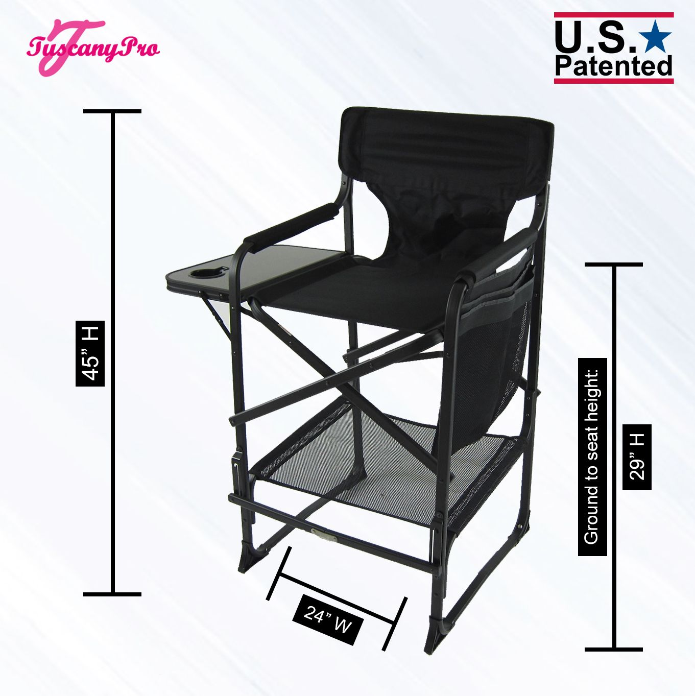 Portable Salon Chairs